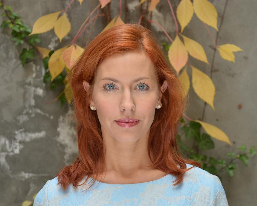 Paulina Napora 1