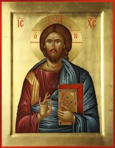 01 Jesus Christ Pantocrator_full